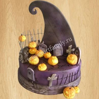 Торт №: P1271
