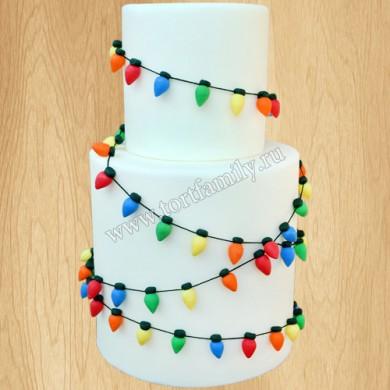 Торт №: P129