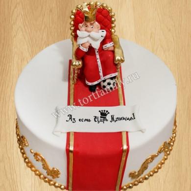 Торт №: P1295