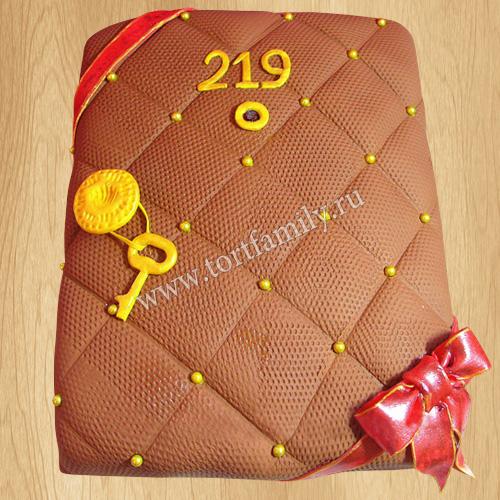 Торт №: P13