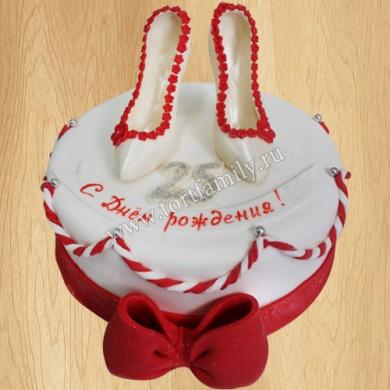 Торт №: P1338