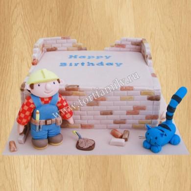 Торт №: P134