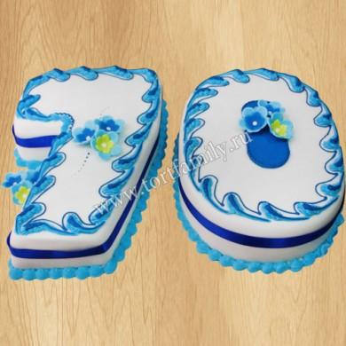 Торт №: P1344