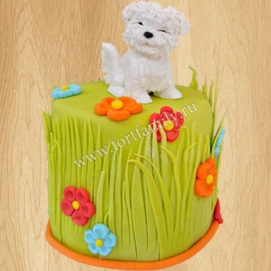 Торт №: P1348