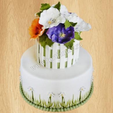 Торт №: P137