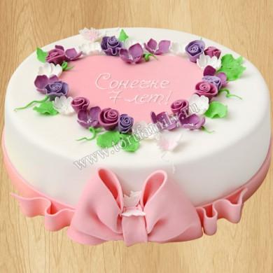 Торт №: P1382