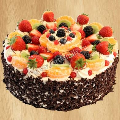 Торт №: P1383