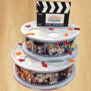 Торт №: P1387
