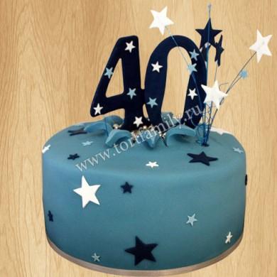 Торт №: P1388