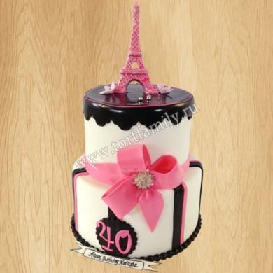 Торт №: P1394