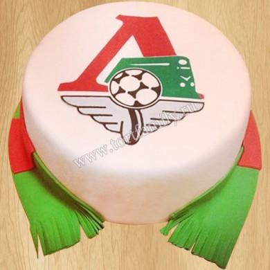 Торт №: P1395
