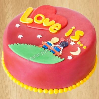 Торт №: P14