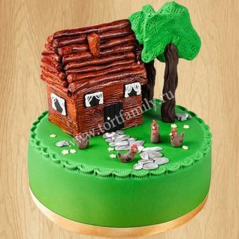 Торт №: P1428
