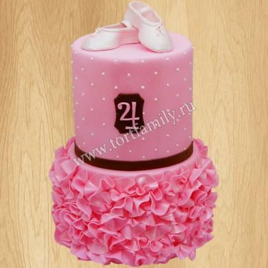 Торт №: P1429