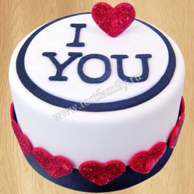 Торт №: P152