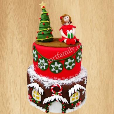 Торт №: P155