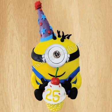 Торт №: P156