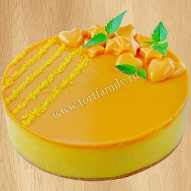 Торт №: P1574