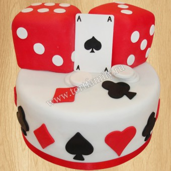 Торт №: P16