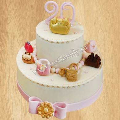 Торт №: P160