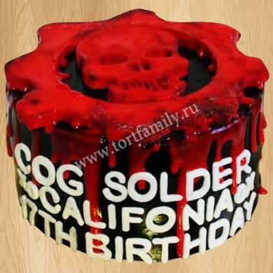 Торт №: P1635