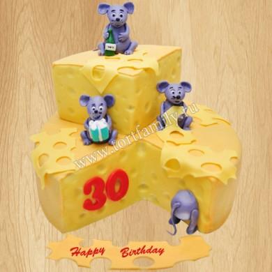 Торт №: P164