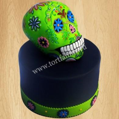 Торт №: P1641