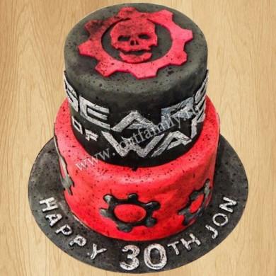 Торт №: P1646