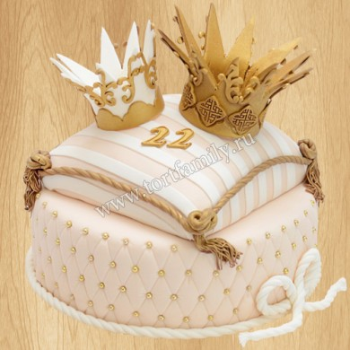 Торт №: P169