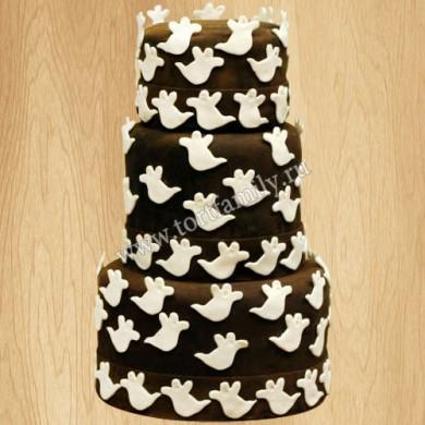 Торт №: P170