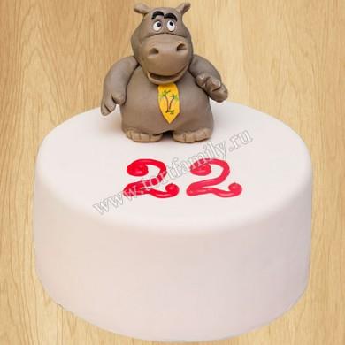 Торт №: P173