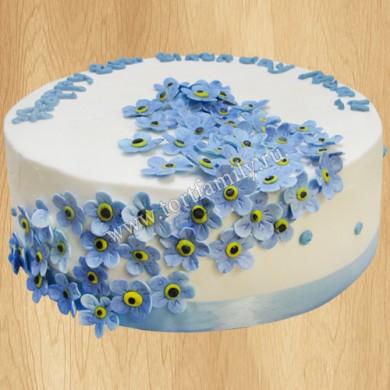 Торт №: P1791