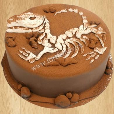 Торт №: P1793
