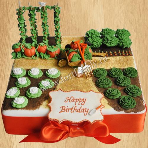 Торт №: P18