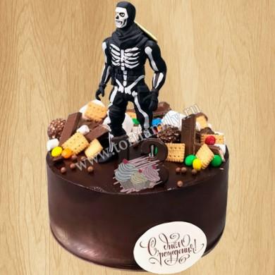 Торт №: P1824