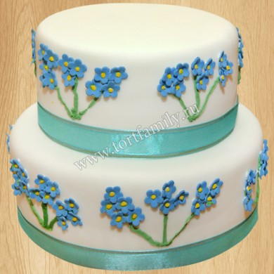 Торт №: P1852