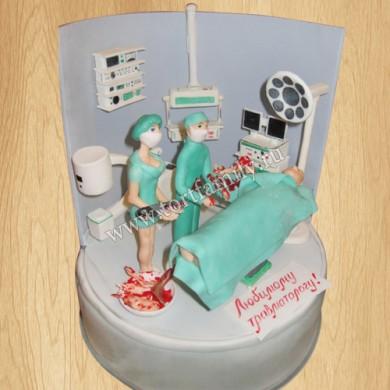 Торт №: P1857