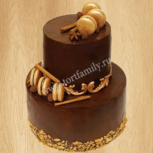 Торт №: P188