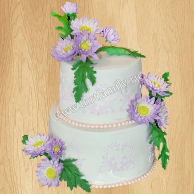 Торт №: P1896