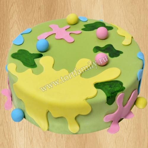 Торт сыну на 23 года