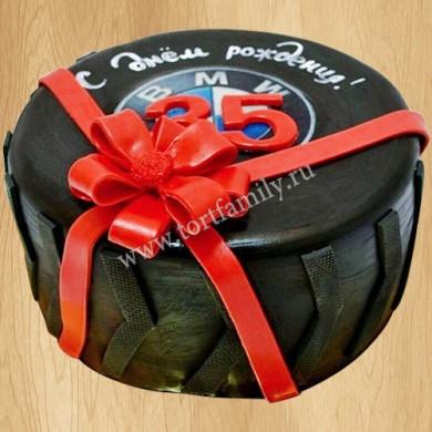 Торт для мужчины бмв