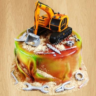 Торт №: P202