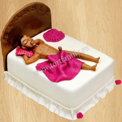 Торт на вечеринку невесты