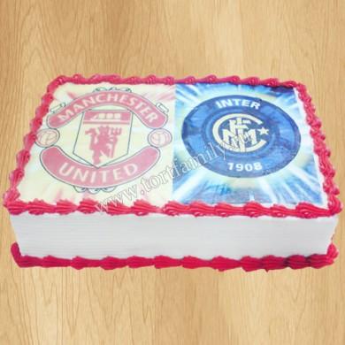 Торт №: P215