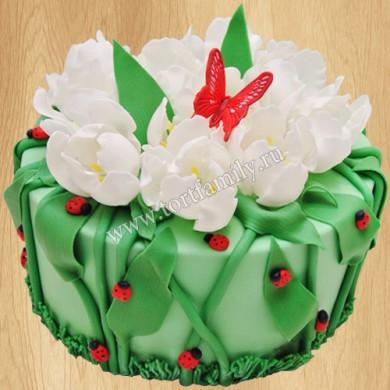 Торт №: P224