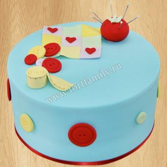 Торт №: P238