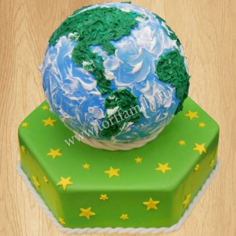 Торт №: P241