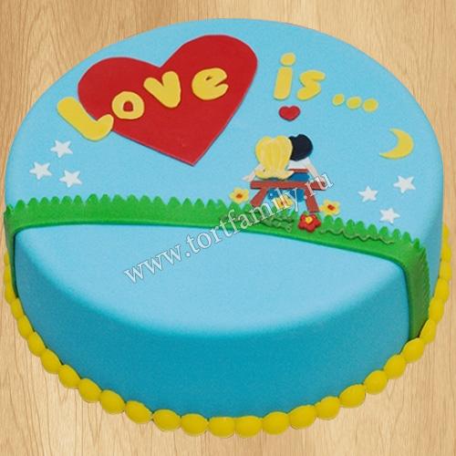 Торт №: P243