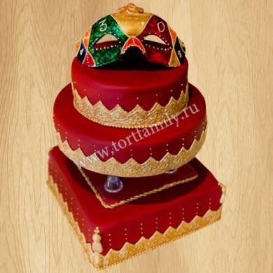 Торт №: P251