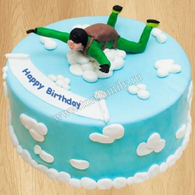 Торт №: P252